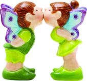 Mystical - Fairies - Salt & Pepper Shakers