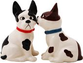Puppy - Funny Mutts - Salt & Pepper Shakers
