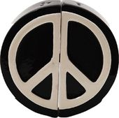 Peace Sign - Salt & Pepper Shakers