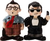 Nerd & Cool - Salt & Pepper Shakers