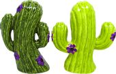 Cactus - Salt & Pepper Shakers