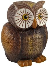 Owl - Cookie Jar