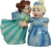 Fairy Tales - Salt & Pepper Shakers