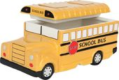 School Bus - Cookie Jar