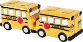 School Bus - Salt & Pepper Shakers