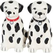 Puppy - Dalmatian - Salt & Pepper Shakers