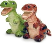 Dinosaurs - Magnetic Salt & Pepper Shaker