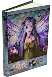 Mystic Aura, Embossed Journal (Anne Stokes)