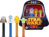 Star Wars - Pez Gift Tin