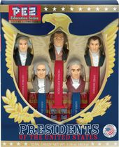 Presidents of The United States Volume 1 - Pez