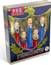 Presidents of The United States Volume 5 - Pez