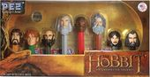 The Hobbit - Pez Collector's Series 8-Pack Gift