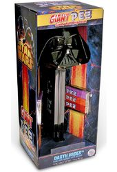 Star Wars - Darth Vader: Giant PEZ dispenser