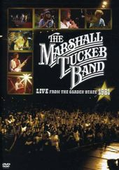 The Marshall Tucker Band - Live from the Garden