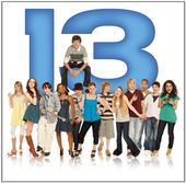 13 - Original Broadway Cast