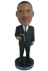 Dr. Martin Luther King Jr. - Bobble Head