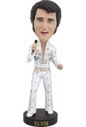 Elvis Presley - Aloha From Hawaii -Bobble Head