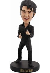 Elvis Presley - '68 Special - Bobble Head