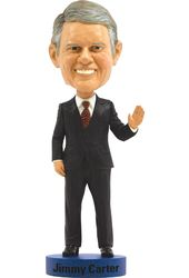 Jimmy Carter - Bobble Head