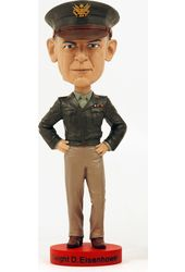 Dwight D. Eisenhower - Bobble Head