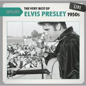 Setlist: Very Best Live 1950s