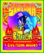 Corazon: Live from Mexico (Blu-ray + CD)