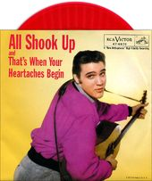 All Shook Up / That's When Your Heartaches Begin