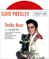 Teddy Bear / Loving You (Red Vinyl)
