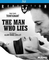 The Man Who Lies (Blu-ray)