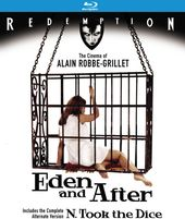 Eden and After (Blu-ray)