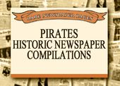 Pirates - Historic Newspaper Compilations