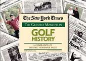 Golf - Greatest Moments In Golf History -