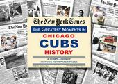 Baseball - Chicago Cubs History: Baseball