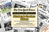 Football - Pittsburgh Steelers History: NFL
