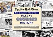 Football - Dallas Cowboys History: NFL Football