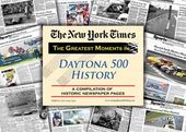 Auto Racing - Daytona 500 History: Auto Racing