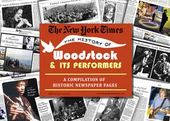 Woodstock History - Historic Newspaper
