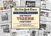 Baseball - Detroit Tigers History - Baseball