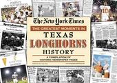Texas Longhorns History - College Sports