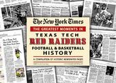 Texas Tech University Red Raiders History -