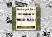World War II History - Historic Newspaper