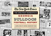 UGA Bulldogs History - College Sports Newspaper