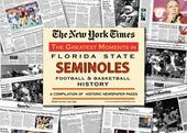 Florida State University - Seminoles - History -