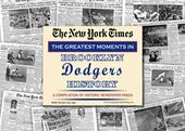 Baseball - Brooklyn Dodgers History: Baseball