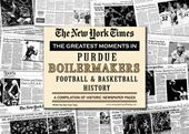 Purdue Boilermakers History - College Sports