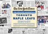 Hockey - Toronto Maple Leafs History: Hockey
