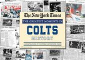 Football - Indianapolis Colts History: NFL