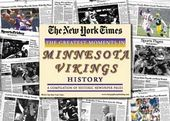 Football - Minnesota Vikings History: NFL