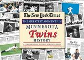 Baseball - Minnesota Twins History - Baseball