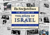 Israel's History - Historic Newspaper
